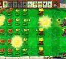 Sunny Day (hidden mini-game)