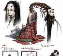 Lady Fujiwara Images