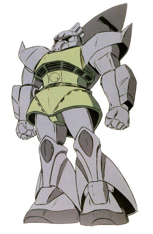 Ms 14a Gelgoog Gundam Wiki Wikia