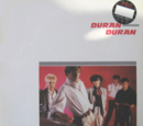 Duran Duran - Germany: 1C 038 15 7704 1