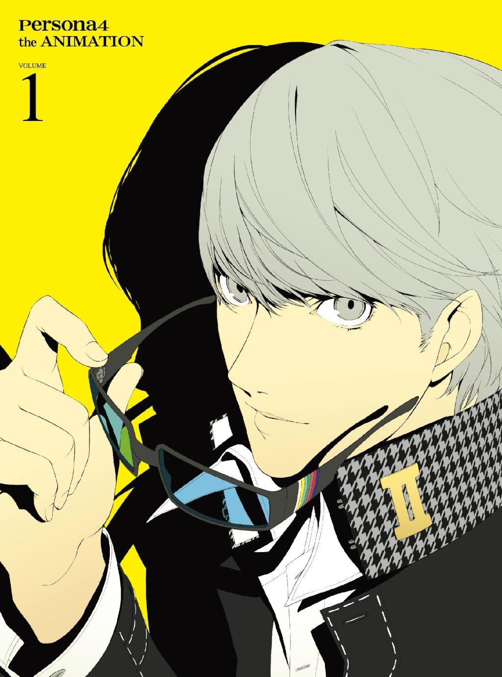 Persona 4 Anime English Dub Torrent