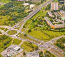 Rondo Żegrze