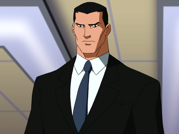 batman bruce wayne - photo #23