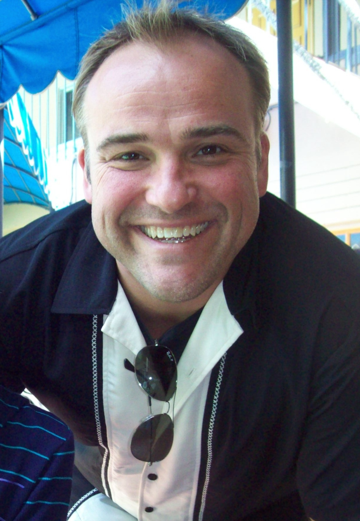 David DeLuise Wallpapers
