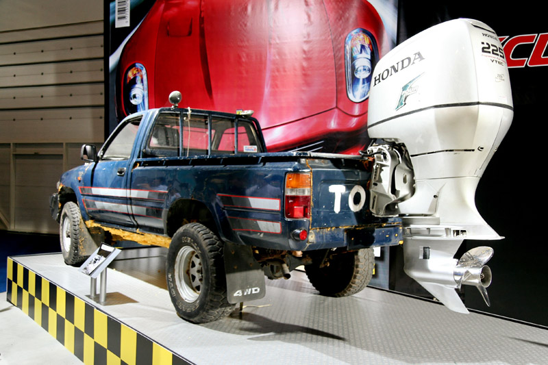 Toybota Top Gear Wiki