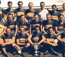 Campeón Campeonato de Primera División 1940