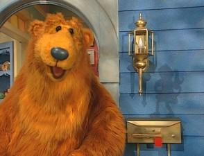 Shadow (Bear in the Big Blue House) - DisneyWiki