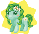 Eco Special Pony
