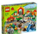 6157 Big City Zoo