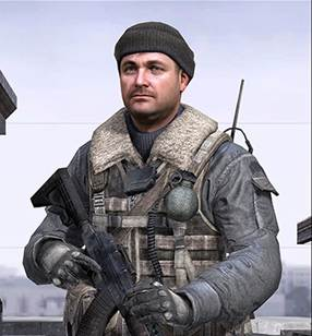 Kamarov the call of duty wiki black ops ii ghosts and more