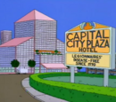 Capital City Plaza Hotel