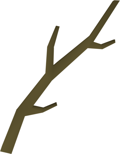 Willow branch - RuneScape Wiki - Wikia