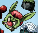 Bruce Bunny (Earth-25) from Spider-Ham 25th Anniversary Special Vol 1 1.jpg