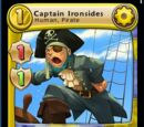 Captain Ironsides