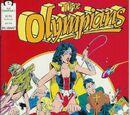 Olympians Vol 1 1