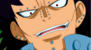 Gajeel tells Natsu they'll settle their fight some other time.png