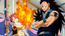 Gajeel and Natsu are ready to fight.jpg