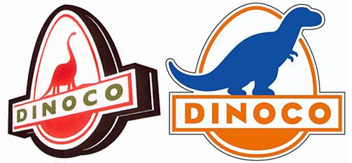 Dinoco Pixar Wiki Disney Pixar Animation Studios
