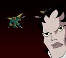 Justice League Unlimited (TV Series) Episode: Alive!/Images