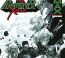 Punisher MAX: X-Mas Special Vol 1 1