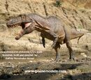 Dinosaurs That Have Had A Former Name