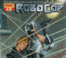 RoboCop 5 (2010 comic series)