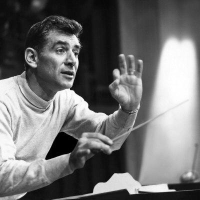 Leonard Bernstein - Muppet Wiki