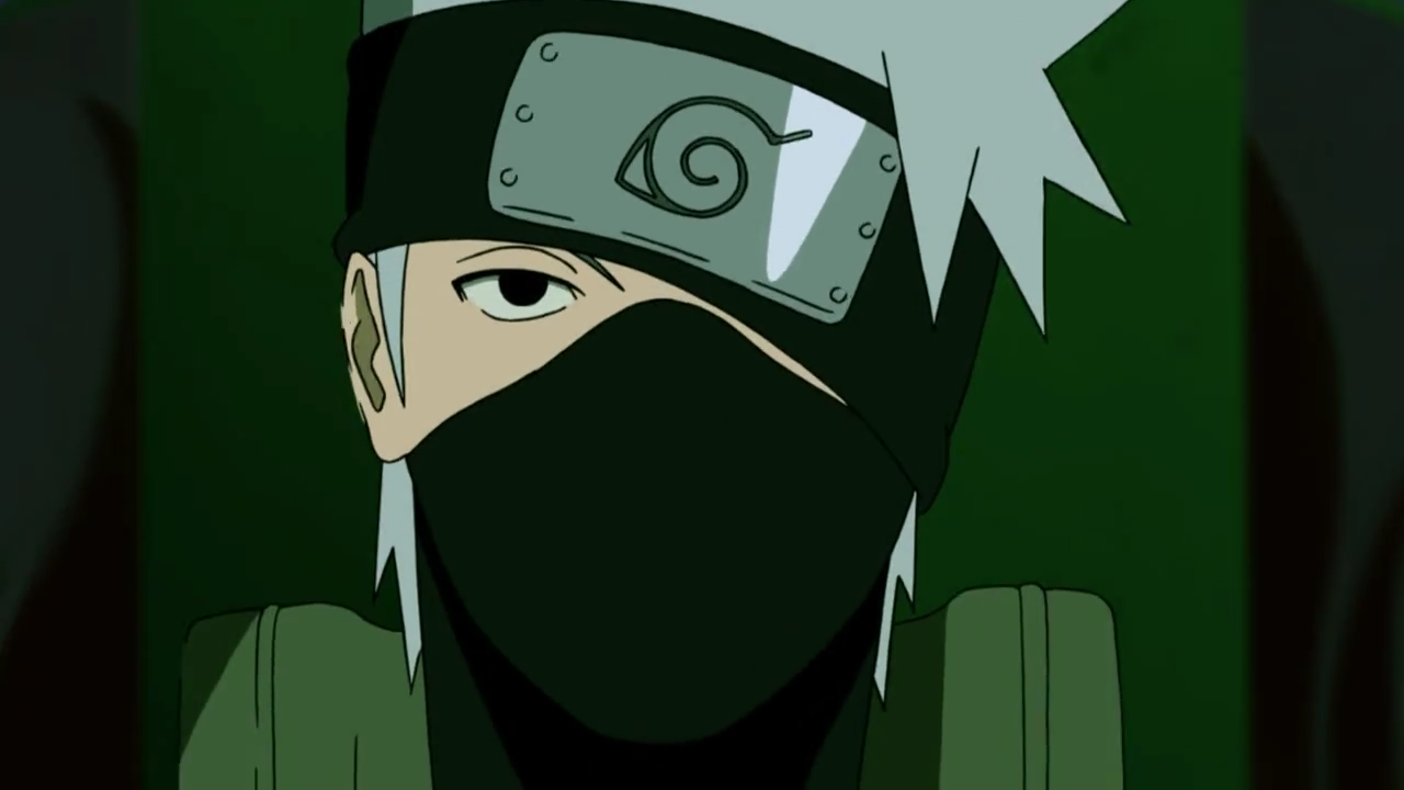 Kakashi Hatake, the Hokage - Narutopedia, the Naruto Encyclopedia Wiki