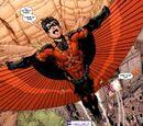Red Robin's Glider Cape