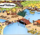 Smurf Paradise