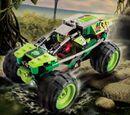 8356 Jungle Monster