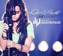 Live: Walmart Soundcheck