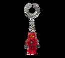 853097 Kai Key Chain