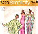Simplicity 5720