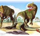 Dilophosaurids