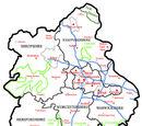 History of the Federal Republic of Mercia (Mercia- UDI 1995)