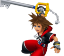 Personagens de Kingdom Hearts 358/2 Days