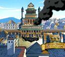 Miasto Oshibana