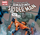 Amazing Spider-Man Vol 1 676