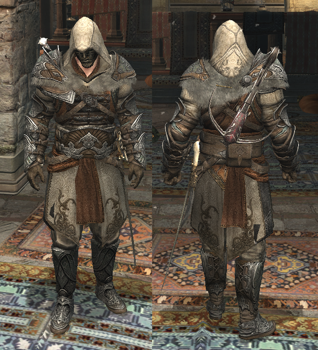 ishak pasha armor request skyrim mod requests the