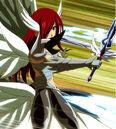 Erza against Meredy's blades.jpg