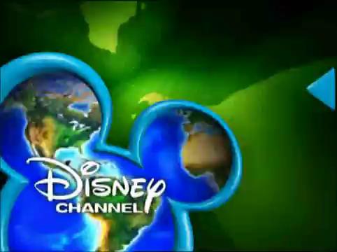 Disney Channel Shows 2003