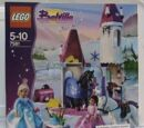 7581 Winter Royal Stables