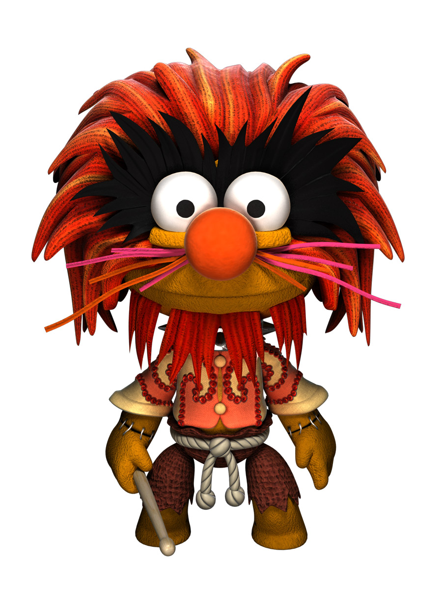 Muppets 3 animal 1 569422 - Animal muppet images ...