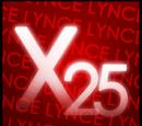 LYNCEX25