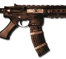 Armas de Uncharted 3