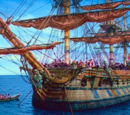 INFERNO Alliance Armada