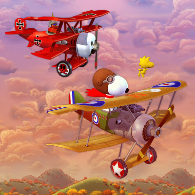 snoopy vs the red baron game peanuts wiki. Black Bedroom Furniture Sets. Home Design Ideas