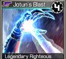Jotun's Blast