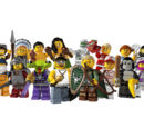 Minifigures Reviews